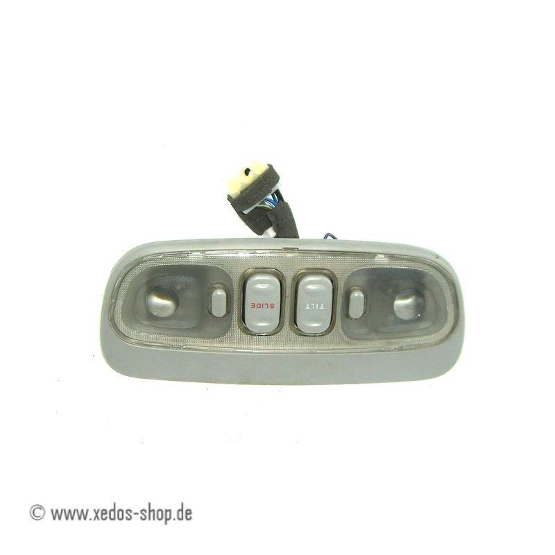 Mazda Xedos 6 Schiebedach Schalter / Licht, 10,00 €